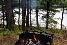 Campsites of Ontario / Discover Ontario's best campgrounds and campsites