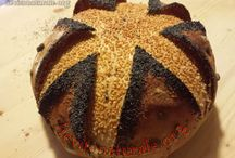 Brood decoratie