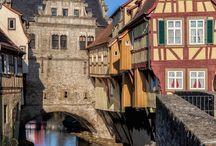 Deutschland Foto Reise