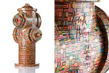 sculptures à gogo