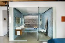 Bathrooms We Love / by MiY Home