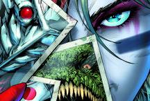 Suicide Squad by R. Thomas, J. Lee & P. Tan