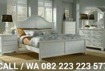 Kamar Tidur Anak Perempuan / Furniture Bedrooms Kids
