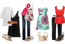 All Dressed Up / by Shivani Patel