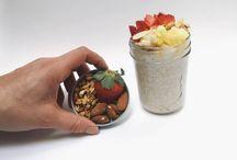 Comida Sana // Healthy Food