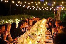 Long Table Celebrations / by Carmella