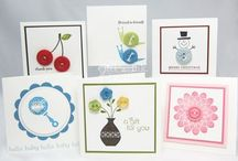 Stampin Up / by Claire Earle