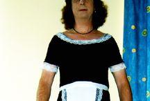 Sissy Terri aka Terry Keighly