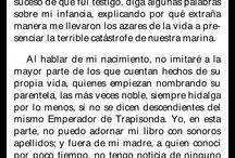 4.Siglo XIX de Claudia Garcia