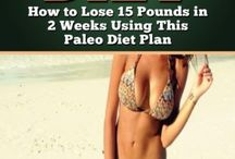 (Practical Paleo Cookbook) The Ultimate Guide to Paleo Diet - How to Lose 15 Pounds in 2 Weeks