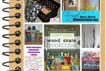 Homeschooling / Tips, advice, resources, and printables for homeschooling. / by Life as Leels