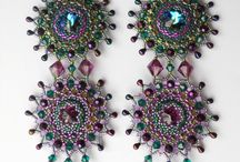 beaded jewelry / by Madhu Shalini