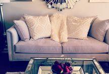 Post Grad Apartment / by Amalia GB