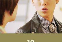 Korean Words
