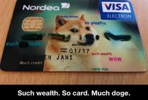 Doge. / such wow. much doge.