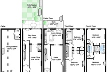 House plans / Plans of houses that are interesting