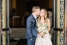 Elopement/Courthouse Wedding