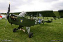 Piper L-4 Grasshopper  (J3)