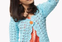 Crochet/Spring-Summer patterns