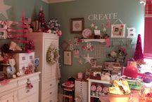 bydlení, dekorace, skříně, ložnice, dílny, šatny, ostatní