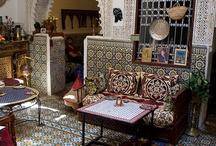 Arabic Style / Huis Inspiratie