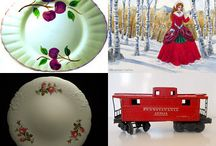 Etsy Treasury Collections