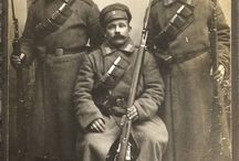 WW 1 - Russian army