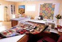 Quilt Rooms