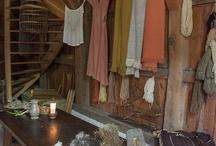 medieval living / medieval living