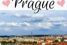 Travel Prague / Travel Prague - travel advice for one of Europe's most beautiful cities.