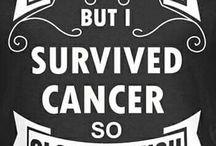 Cancer Inspiration