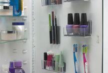 Organize-bathroom