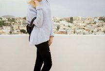 Miss Kate blog / Fashion ideas
