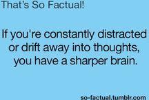 - That's So Factual! -