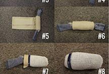 Villmark tips&triks