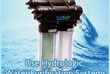 Hydrologic Water Filters / High performance water cleaning systems