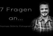 Interview / http://moreornothingfotografie.wordpress.com/2014/10/17/sieben-fragen-an-thomas-stortz-fotografie/