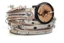 watches, jewelleries