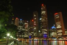 Travel Singapore / Things to see and do in Singapore