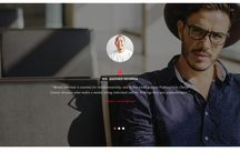 Awesome WordPress Themes! / A collection of awesome wordpress themes