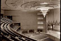 New York Theaters