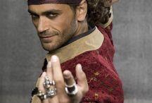 AHOY Me hearties~Pirates