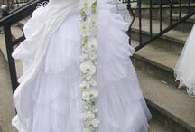 Bruidsboeketten (bruiloft)