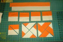 Quilts / Patchwork