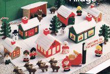 Santa Claus North Pol