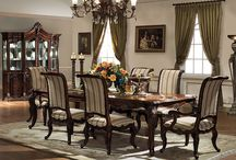 GET THAT CUSTOM / Express Your Style with Custom Furniture!