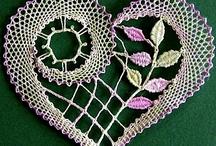 bobin laces