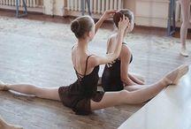 ballet goals