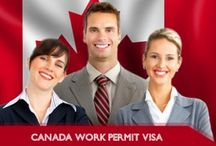 Canada Immigration / Canada, known to be one of the best economies in the world is the most sought after destination for immigration.