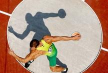 † atletismo † / by Jean Carlos